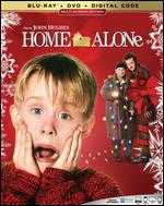 Home Alone [Includes Digital Copy] [Blu-ray/DVD] - Chris Columbus