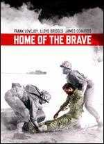 Home of the Brave - Mark Robson