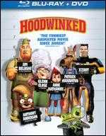 Hoodwinked [2 Discs] [Blu-ray/DVD] - Cory Edwards