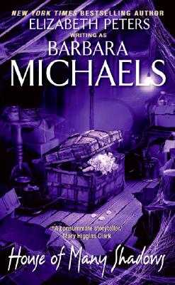 House of Many Shadows - Michaels, Barbara