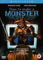 How to Make a Monster - George Huang