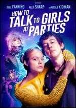 How to Talk to Girls at Parties - John Cameron Mitchell
