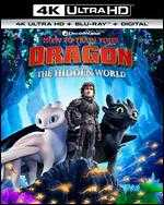How to Train Your Dragon: The Hidden World [Includes Digital Copy] [4K Ultra HD Blu-ray/Blu-ray] - Dean DeBlois