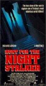 Hunt for the Night Stalker - Bruce Seth Green