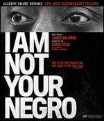 I Am Not Your Negro [Blu-ray] - Hubert Gendebien; Ives Swennen; Raoul Peck