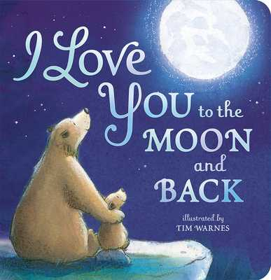 I Love You to the Moon and Back - Hepworth, Amelia