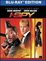 I Spy [Blu-ray] - Betty Thomas