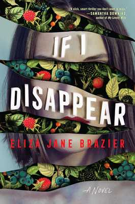 If I Disappear - Brazier, Eliza Jane
