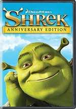 Shrek [Anniversary Edition]