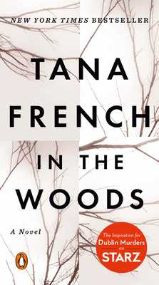 In the Woods - French, Tana