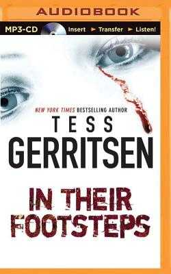 In Their Footsteps - Gerritsen, Tess, and Barber, Nicola (Read by)