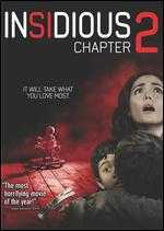 Insidious Chapter 2 [Includes Digital Copy] - James Wan