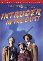 Intruder in the Dust - Clarence Brown
