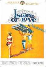 Island of Love - Morton Da Costa