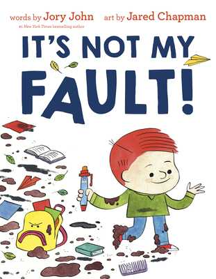 It's Not My Fault! - John, Jory
