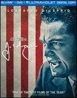 J. Edgar [2 Discs] [Includes Digital Copy] [Blu-ray] - Clint Eastwood