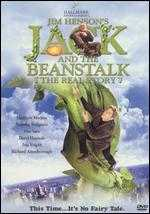 Jack and the Beanstalk: The Real Story - Brian Henson