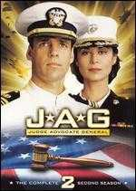 JAG: The Complete Second Season [4 Discs] -