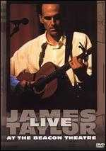 James Taylor: Live at the Beacon Theatre - Beth McCarthy