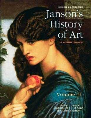 Janson's History of Art Volume 2 Reissued Edition Plus New Mylab Arts for Art History -- Access Card Package - Hofrichter, Frima Fox, and Jacobs, Joseph F, and Roberts, Ann S