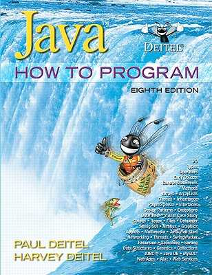 Java How to Program: Early Objects Version - Deitel, Paul J, and Deitel, Harvey M, PH.D.