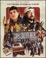 Jay and Silent Bob Reboot [Includes Digital Copy] [Blu-ray]