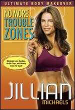 Jillian Michaels: No More Trouble Zones - Andrea Ambandos