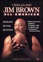 Jim Brown: All - American - Spike Lee