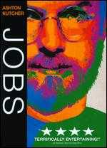 Jobs - Joshua Michael Stern