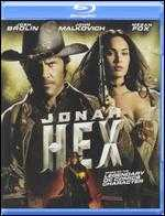 Jonah Hex [Blu-ray] - Jimmy Hayward