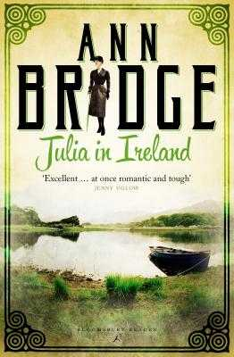 Julia in Ireland: A Julia Probyn Mystery, Book 8 - Bridge, Ann