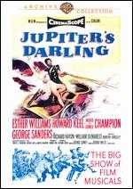 Jupiter's Darling - George Sidney
