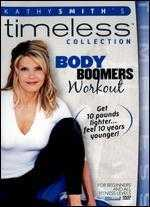 Kathy Smith's Timeless Collection: Body Boomers Workout