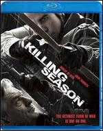Killing Season [Blu-ray/DVD] - Mark Steven Johnson