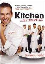 Kitchen Confidential: Full Series [2 Discs] -