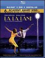 La La Land [Includes Digital Copy] [Blu-ray/DVD] - Damien Chazelle