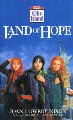 Land of Hope - Nixon, Joan Lowery