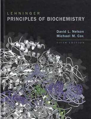 Lehninger Principles of Biochemistry - Lehninger, Albert L, and Nelson, David L, and Cox, Michael M