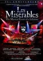 Les Misérables: In Concert at the 02
