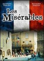 Les Miserables - Glenn Jordan