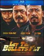Let the Bullets Fly [2 Discs] [Blu-ray/DVD] - Jiang Wen