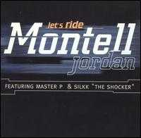 Let's Ride [Single] - Montell Jordan