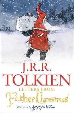 Letters from Father Christmas - Tolkien, J. R. R.