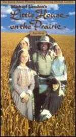Little House on the Prairie: Survival - William F. Claxton
