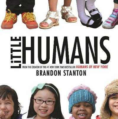 Little Humans - Stanton, Brandon