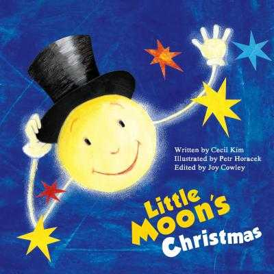 Little Moon's Christmas - Kim, Cecil