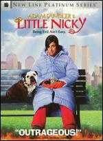 Little Nicky - Steven Brill