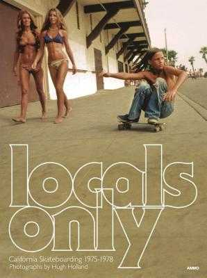 Locals Only - Holland, Hugh, and Crist, Steve (Editor)
