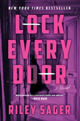 Lock Every Door - Sager, Riley