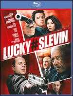 Lucky Number Slevin [WS] [Blu-ray] - Paul McGuigan
